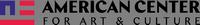 Logo de American Center