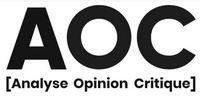 Logo de AOC