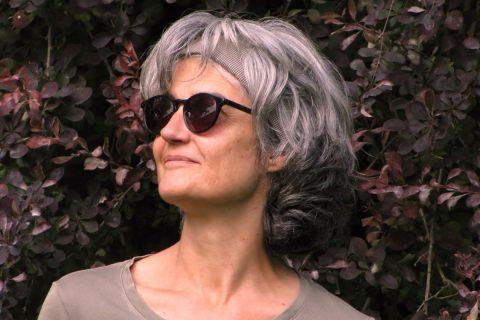 Portrait de Pascale Petit