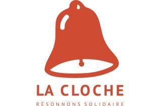 logo de La cloche