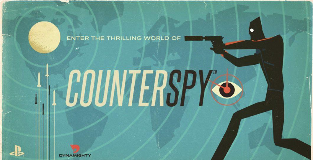 Image du jeu Counterspy