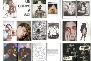 Pages de la revue Censored