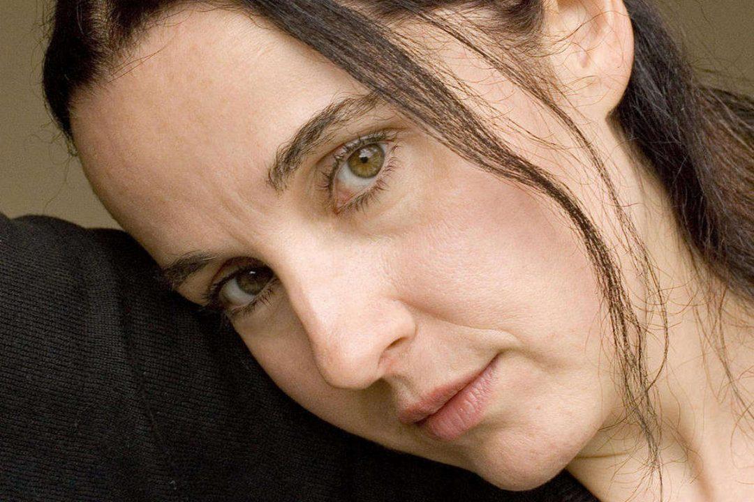 Portrait de Sandra Moussempès