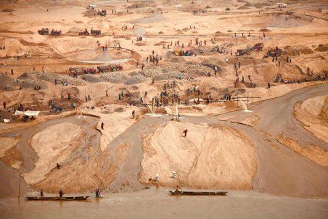 image illustrant la rencontre sur les enjeux géopolitiques autour de la bataille du climat le 22 novembre à la bpi