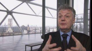 """Bernard Cerquiglini explique le mot """"foi"""""""